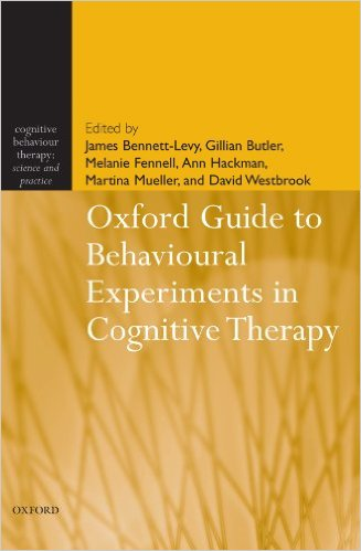Oxford Guide to Behavioral Experiments
