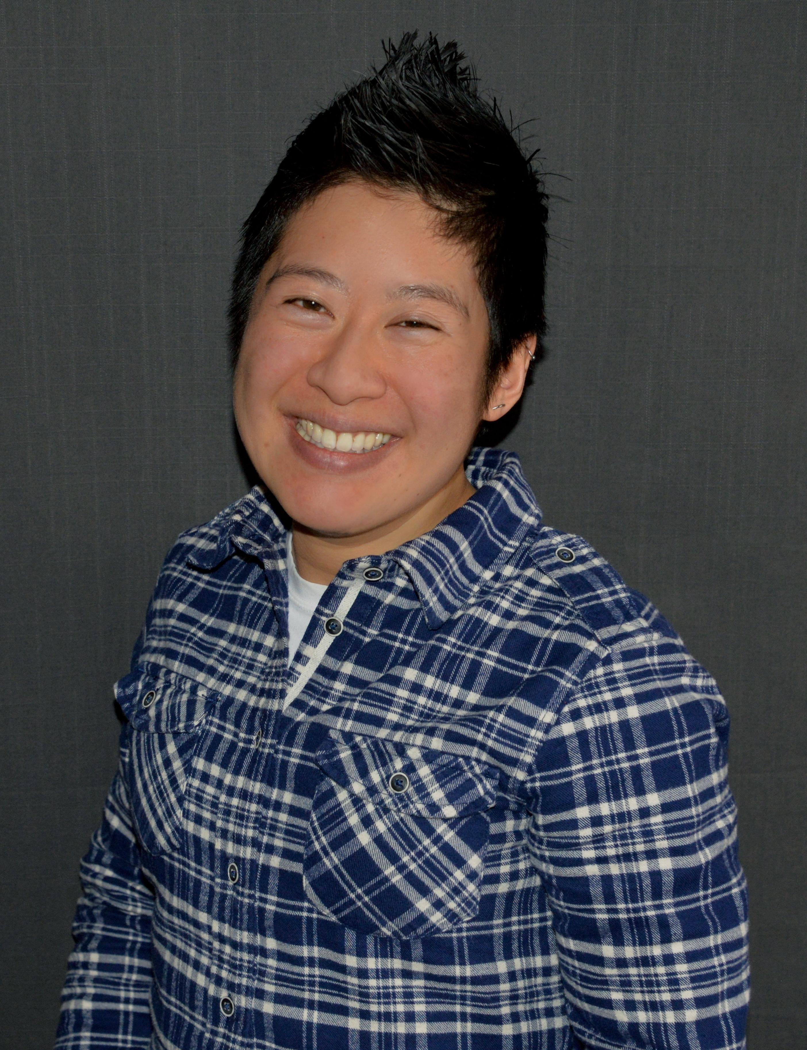 Erica Tan, PsyD